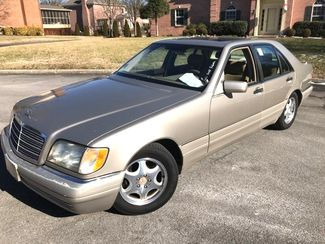 1998 Mercedes-Benz-3 Owner!! Loaded!! S Class-CARMARTSOUTH.COM S320W-BUY HERE PAY HERE!! Knoxville, Tennessee 2