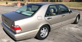 1998 Mercedes-Benz-3 Owner!! Loaded!! S Class-CARMARTSOUTH.COM S320W-BUY HERE PAY HERE!! Knoxville, Tennessee 4