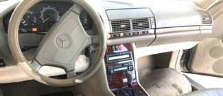 1998 Mercedes-Benz-3 Owner!! Loaded!! S Class-CARMARTSOUTH.COM S320W-BUY HERE PAY HERE!! Knoxville, Tennessee 10