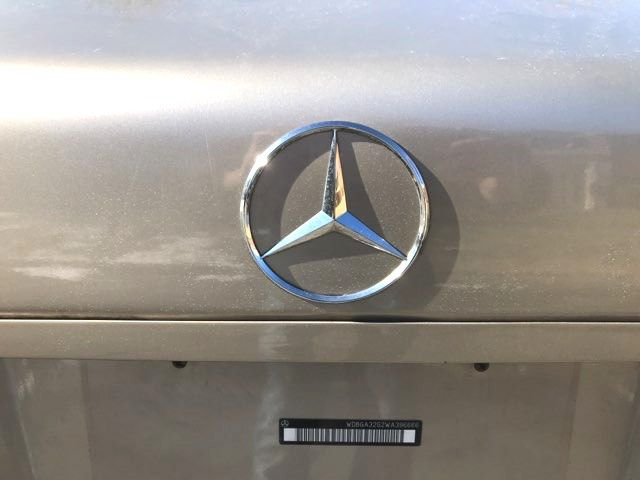 1998 Mercedes-Benz-3 Owner!! Loaded!! S Class-CARMARTSOUTH.COM S320W-BUY HERE PAY HERE!! Knoxville, Tennessee 13
