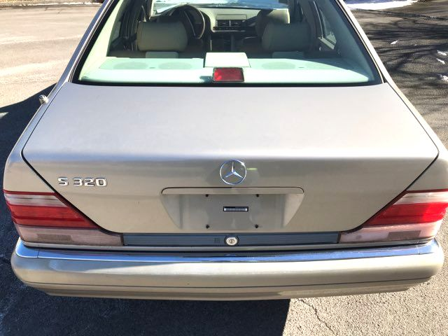 1998 Mercedes-Benz-3 Owner!! Loaded!! S Class-CARMARTSOUTH.COM S320W-BUY HERE PAY HERE!! Knoxville, Tennessee 3
