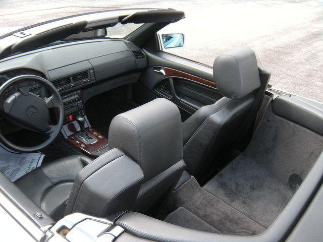 1998 Mercedes-Benz SL Class SL500 Chesterfield, Missouri 18