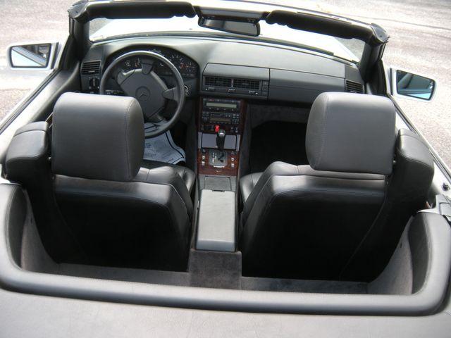 1998 Mercedes-Benz SL Class SL500 Chesterfield, Missouri 19
