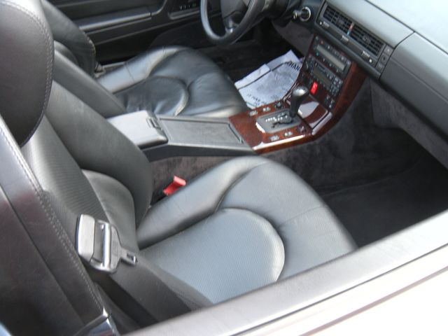 1998 Mercedes-Benz SL Class SL500 Chesterfield, Missouri 20
