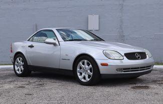 1998 Mercedes-Benz SLK230 Hollywood, Florida 28