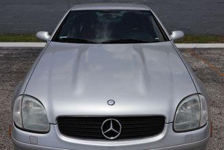 1998 Mercedes-Benz SLK230 Hollywood, Florida 36