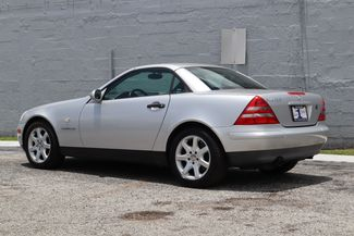 1998 Mercedes-Benz SLK230 Hollywood, Florida 8