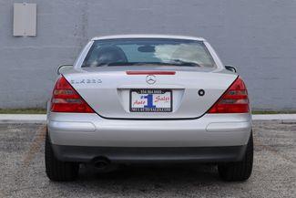 1998 Mercedes-Benz SLK230 Hollywood, Florida 7