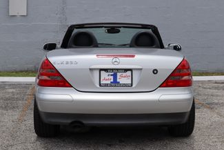 1998 Mercedes-Benz SLK230 Hollywood, Florida 30