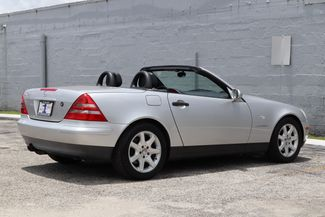 1998 Mercedes-Benz SLK230 Hollywood, Florida 16
