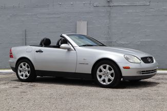 1998 Mercedes-Benz SLK230 Hollywood, Florida 14