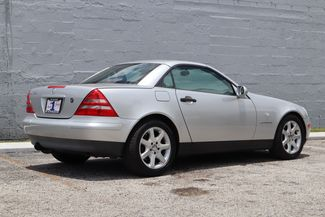 1998 Mercedes-Benz SLK230 Hollywood, Florida 5