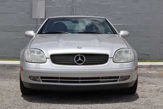 1998 Mercedes-Benz SLK230 Hollywood, Florida 13