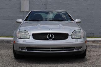 1998 Mercedes-Benz SLK230 Hollywood, Florida 35
