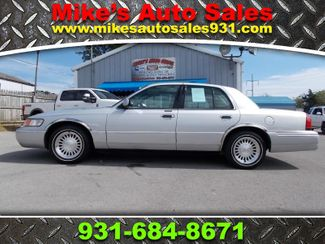 1998 Mercury Grand Marquis LS Shelbyville, TN