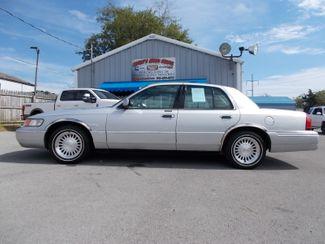 1998 Mercury Grand Marquis LS Shelbyville, TN 1