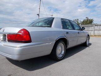 1998 Mercury Grand Marquis LS Shelbyville, TN 12