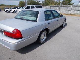 1998 Mercury Grand Marquis LS Shelbyville, TN 13
