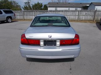 1998 Mercury Grand Marquis LS Shelbyville, TN 14