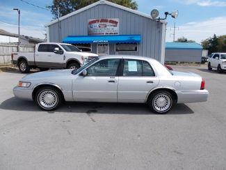 1998 Mercury Grand Marquis LS Shelbyville, TN 2