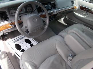 1998 Mercury Grand Marquis LS Shelbyville, TN 22