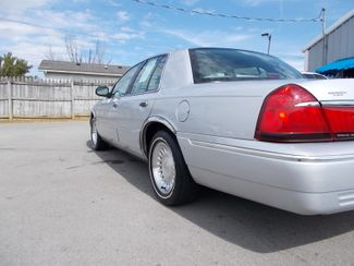 1998 Mercury Grand Marquis LS Shelbyville, TN 3