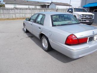 1998 Mercury Grand Marquis LS Shelbyville, TN 4