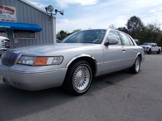 1998 Mercury Grand Marquis LS Shelbyville, TN 5