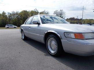 1998 Mercury Grand Marquis LS Shelbyville, TN 8