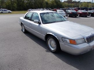 1998 Mercury Grand Marquis LS Shelbyville, TN 9