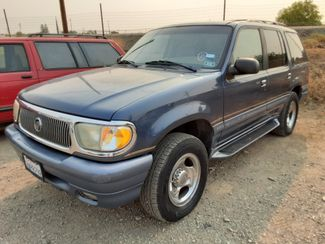 1998 Mercury Mountaineer in Orland, CA 95963