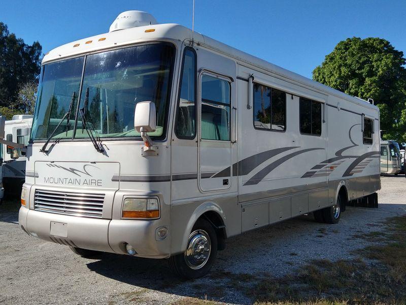 1998 Newmar Mountain Aire 3780  city FL  Manatee RV  in Palmetto, FL