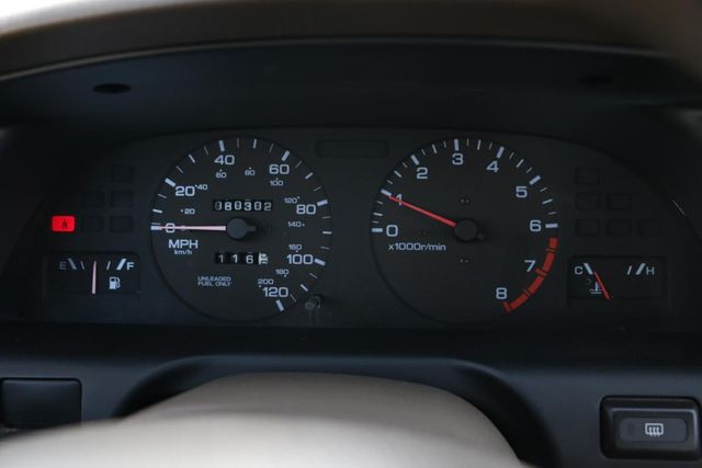 1998 Nissan Altima GXE Santa Clarita, CA 17