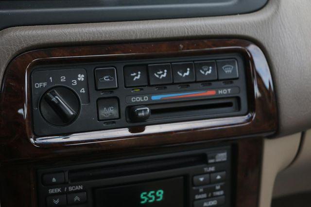 1998 Nissan Altima GXE Santa Clarita, CA 19