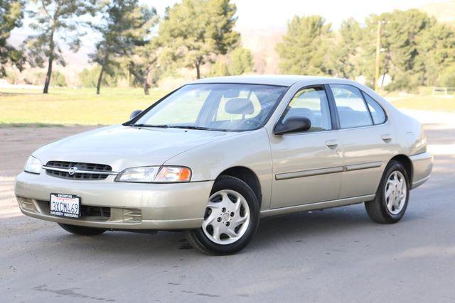 1998 Nissan Altima GXE Santa Clarita, CA 1