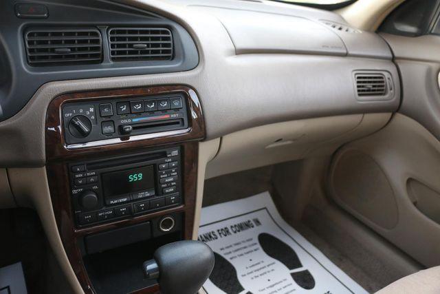 1998 Nissan Altima GXE Santa Clarita, CA 18