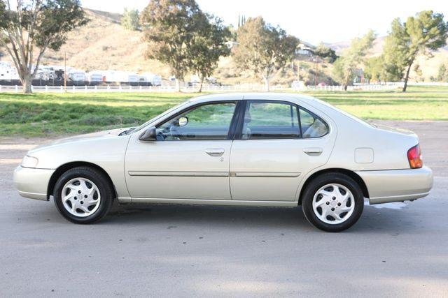 1998 Nissan Altima GXE Santa Clarita, CA 11