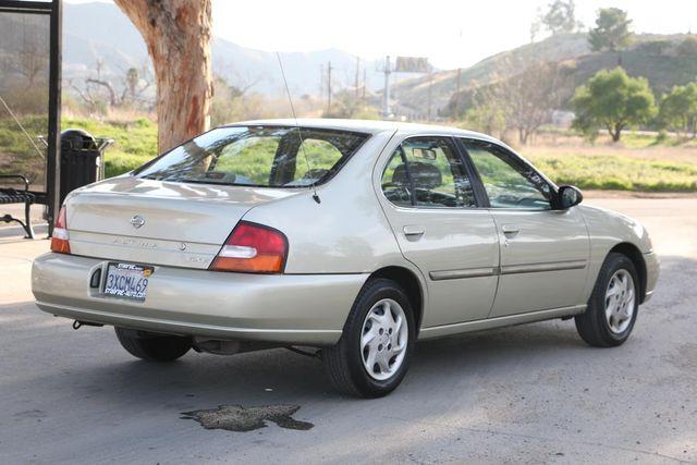 1998 Nissan Altima GXE Santa Clarita, CA 6