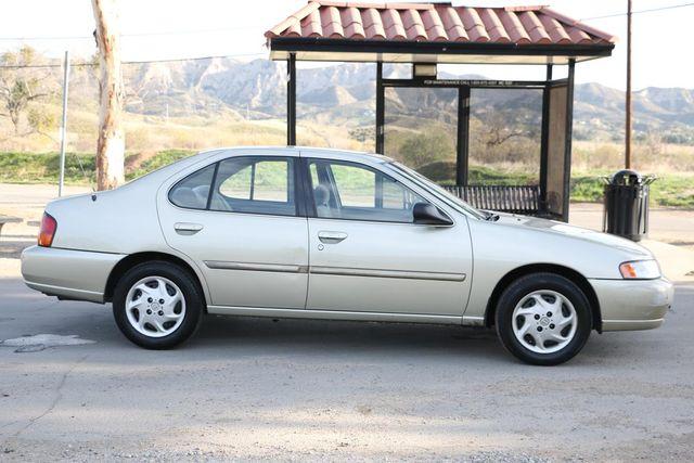 1998 Nissan Altima GXE Santa Clarita, CA 12