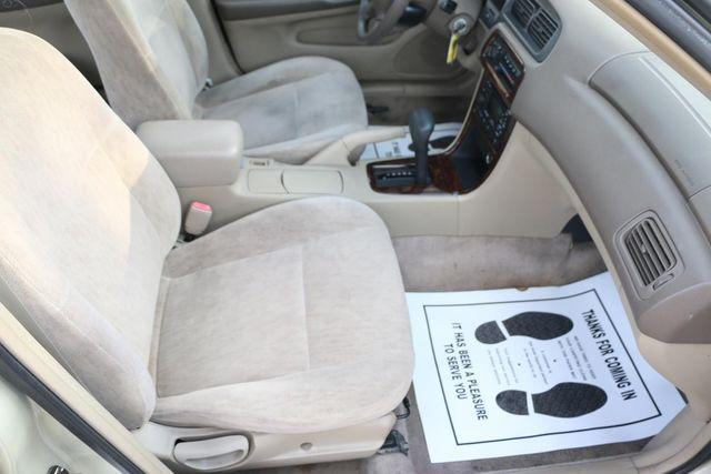 1998 Nissan Altima GXE Santa Clarita, CA 14