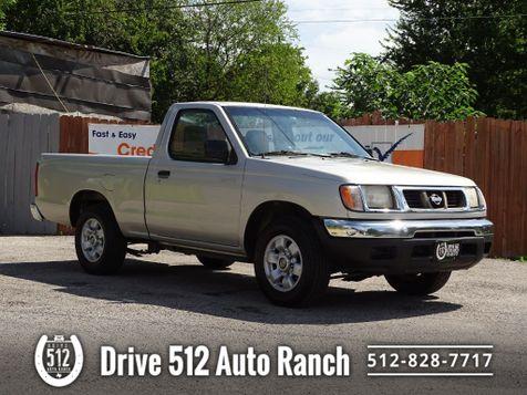 1998 Nissan Frontier XE in Austin, TX