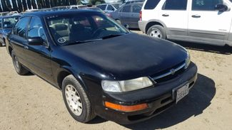 1998 Nissan Maxima GXE in Orland, CA 95963