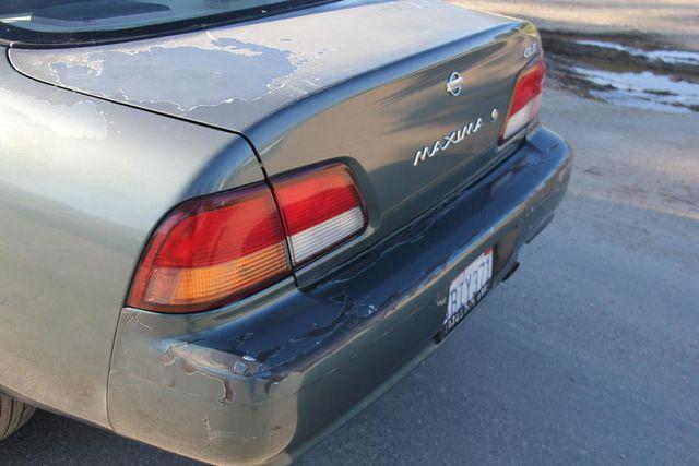 1998 Nissan Maxima GLE Santa Clarita, CA 28