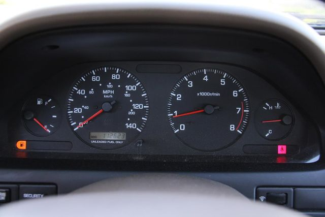 1998 Nissan Maxima GLE Santa Clarita, CA 19