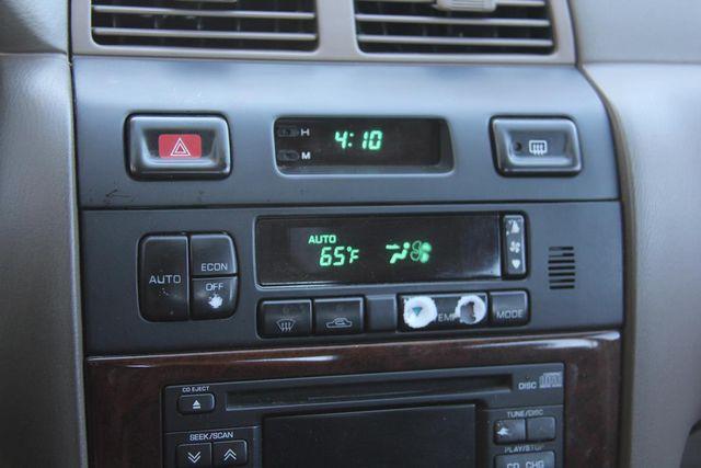 1998 Nissan Maxima GLE Santa Clarita, CA 18