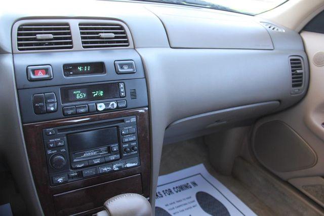 1998 Nissan Maxima GLE Santa Clarita, CA 17