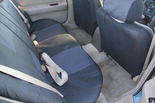 1998 Nissan Maxima GLE Santa Clarita, CA 16