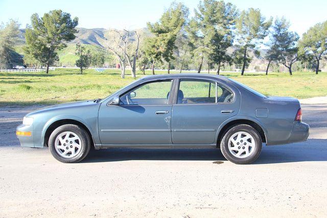 1998 Nissan Maxima GLE Santa Clarita, CA 11