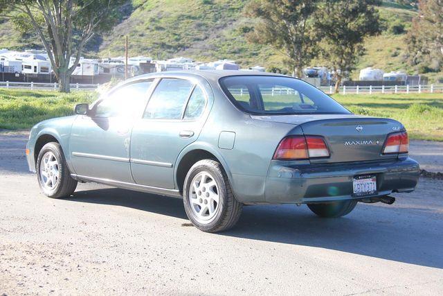 1998 Nissan Maxima GLE Santa Clarita, CA 5