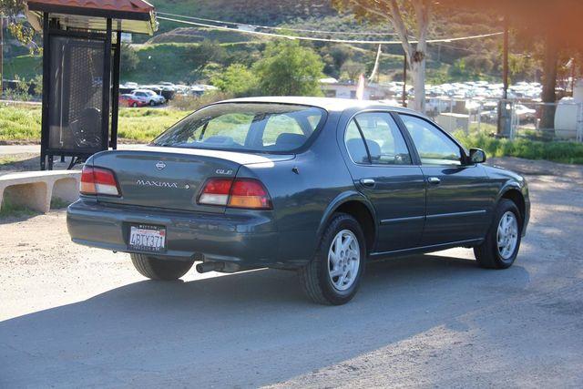 1998 Nissan Maxima GLE Santa Clarita, CA 6